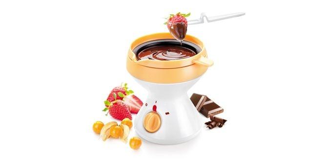 Stolování - Tescoma Delícia 630101 Čokoládové fondue