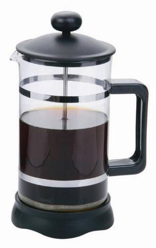 Nápoje - Konvice na čaj/kávu s filtračním pístem