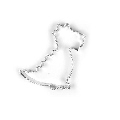 Pečení - Formička vykrajovací drak 6,2 cm