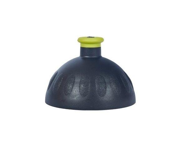 Nápoje - R&B Mědílek VPVZ0227 Černé víčko se světle zelenou zátkou