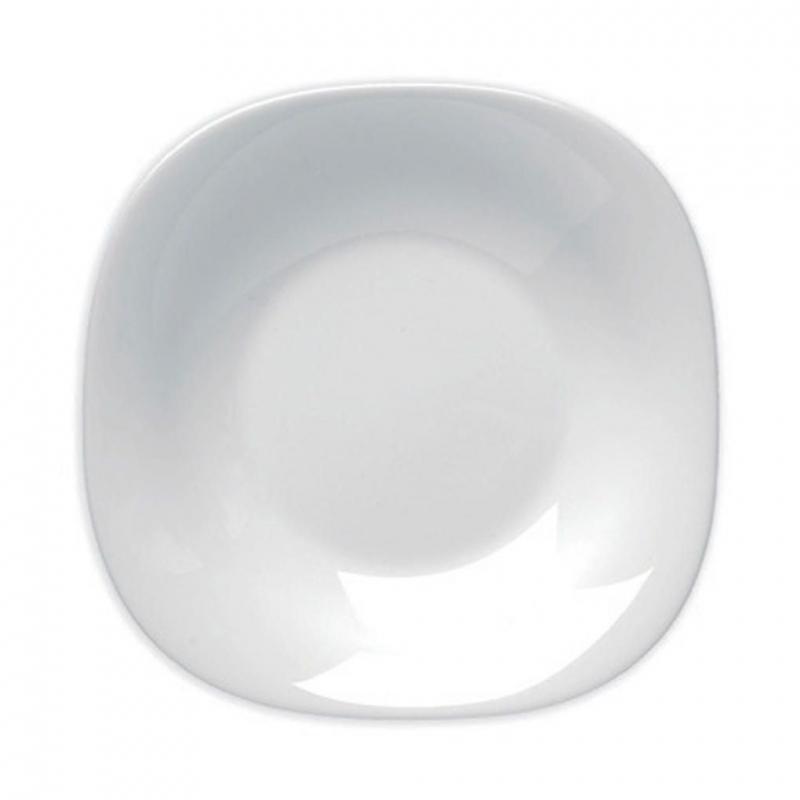 Stolování - Bormioli Rocco 128323 Hluboký talíř Parma 22 cm