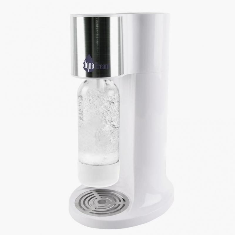 Nápoje - Orion 130651 Výrobník sodové vody Aquadream bílý