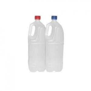 Plastová láhev s uchem 2 l