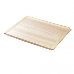 Dřevěný vál na těsto 95x55 cm