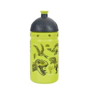 R&B Mědílek V050294 Zdravá lahev Dinosauři 0,5 l