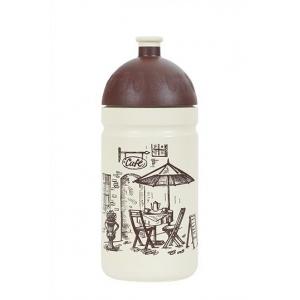R&B Mědílek V050296 Zdravá lahev Káva 0,5 l