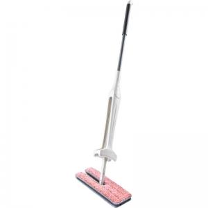Lamart LT8036 Plochý mop 2v1 Push