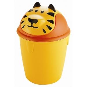 Odpadkový koš výklopný dětský 8 l