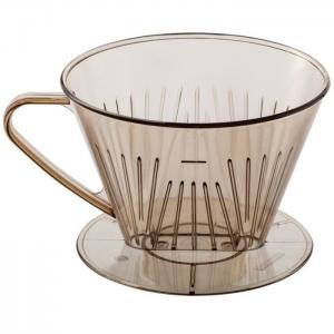Westmark 2452 2261 Filtr na kávu čirý na 2 šálky