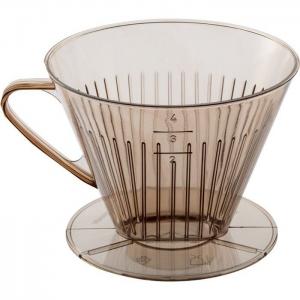 Westmark 2454 2261 Filtr na kávu čirý na 4 šálky