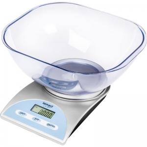 Lamart LT7033 Kuchyňská digitální váha s miskou Bowl