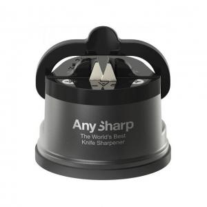 Brousek nožů AnySharp tmavě šedá