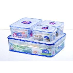 Dóza na potraviny Lock&Lock HPL834SA 4ks
