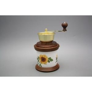 Lodos 29/1 Kávomlýnek porcelánový 1935 Standart