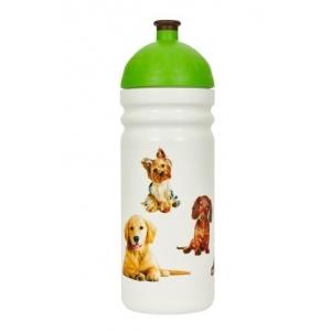 R&B Mědílek V070601 Zdravá lahev Psi 0,7 l