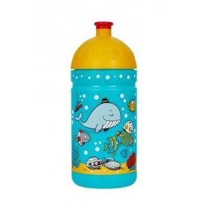 R&B Mědílek V050299 Zdravá lahev Mořský svět 0,5 l