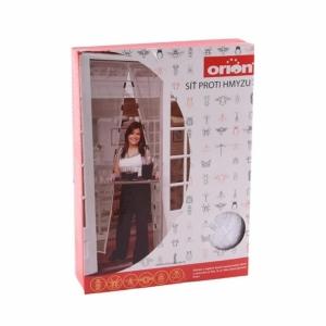 Orion síť proti hmyzu do dveří 100x212