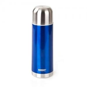 Nerezová termoska AVANZA Blue 1 l
