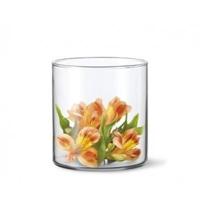 SIMAX Váza skleněná DRUM