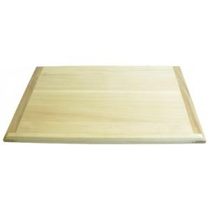Vál na těsto dřevěný 65x45 cm