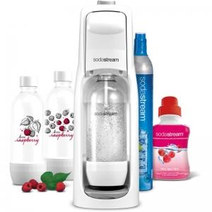 SodaStream Výrobník sody Jet Love Raspberry