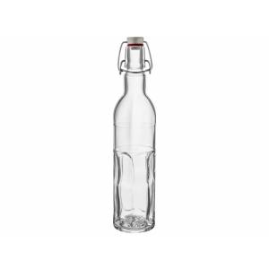 Láhev sklo MORWENA 0,5 l patentní uzávěr