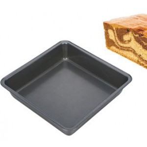 Tescoma Plech na pečení čtvercový 24x24 cm (623062)