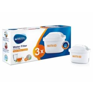 Vodní filtry BRITA MAXTRA+ 3 ks