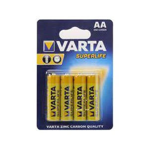 Baterie Varta Superlife AA 1ks
