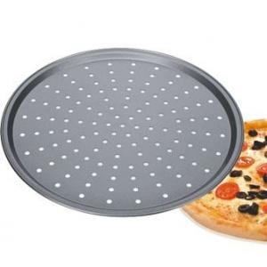 Forma na pizzu perforovaná Delícia o 32 cm Tescoma 623122