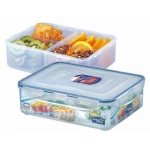 Dóza na potraviny Lock&Lock, dělená HPL834C