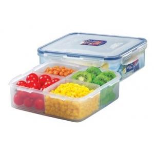 Lock&lock box na potraviny dělený HPL823C