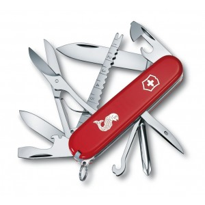Kapesní nůž VICTORINOX 1.4733.72 Fisherman