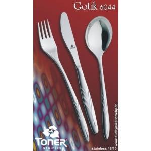 Příbory Gotik 24 dílů Toner 6044