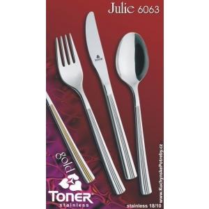 Příbory Julie 24 dílů Toner 6063