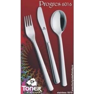 Příbory Progres 24 dílů Toner 6016