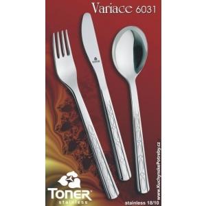 Příbory Variace 24 dílů Toner 6031