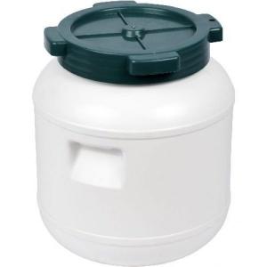 Plastový sud na zelí 30l sud na zelí pH