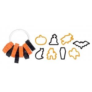 Vykrajovátka Halloween 8ks Delícia Tescoma (630907)