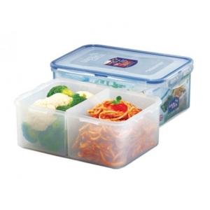 Lock&Lock box na potraviny dělený HPL825B