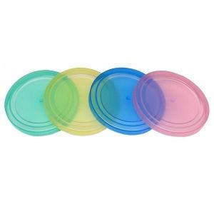 Víčko Omnia 0,7 l plastové 4 ks