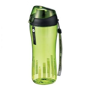 Lock&Lock Sportovní láhev na pití 550 ml- zelená