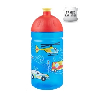 Zdravá lahev Záchranáři 0,5 l V050270