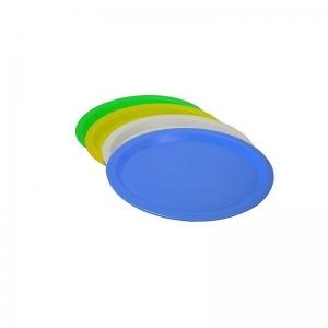 Plastový oválný podnos malý 21x15 cm