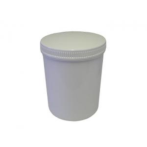 Plastová dóza velká 2 l