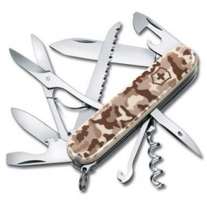 Victorinox 1.3713.941 Kapesní nůž Huntsman camouflage