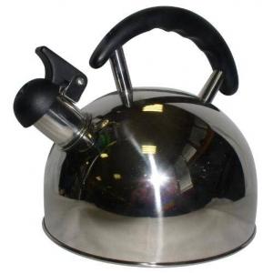 Čajník Toro nerez 2l