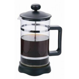 Konvice na čaj/kávu s filtračním pístem