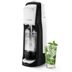 SodaStream 42002222 Výrobník sodové vody Jet Black&White